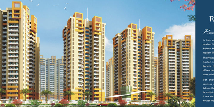 rajhans residency update status of rajhans in noida extension image